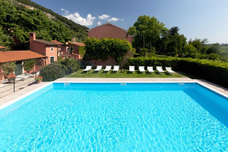 Bollino piscina agriturismo mare viareggio agriturismo - Piscina viareggio ...